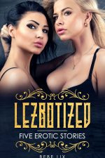 1. lezbotized